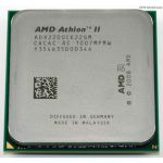 ��������� AMD Athlon II X2 220+ AM3 (2.8GHz/4000MHz) OEM ADX220OCK22GM
