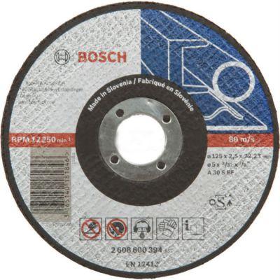 Bosch �������� ���� 125x2.5 �� ������ 2608600394