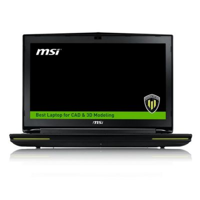������� MSI WT72 2OM-1670RU 9S7-178132-1670