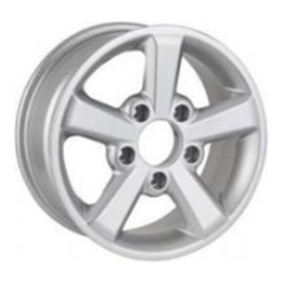 Колесный диск Replica NW Реплика KI R082 7x16/5x139.7 D95.5 ET45 S