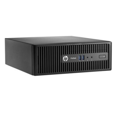 ���������� ��������� HP ProDesk 400 SFF N9F38EA