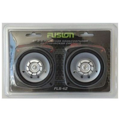 Fusion Колонки автомобильные FLS-42