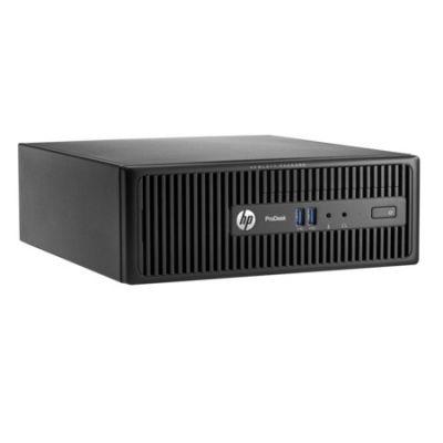 ���������� ��������� HP ProDesk 400 SFF F4Q73EA