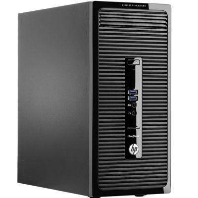 Настольный компьютер HP ProDesk G2 MT M3W64EA