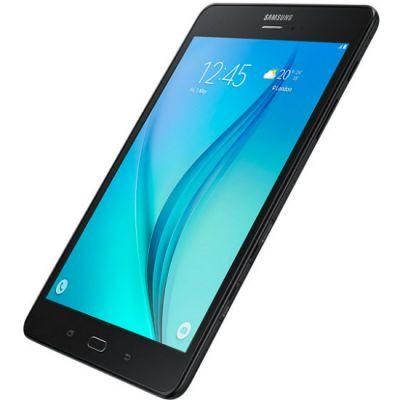 Планшет Samsung Galaxy Tab A SM-T355 8.0 16GB 3G 4G Black SM-T355NZKASER