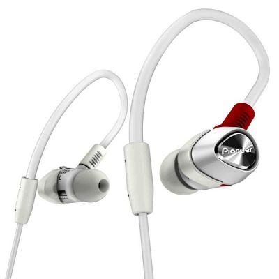 DJ наушники Pioneer DJE-1500-W