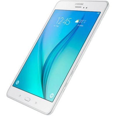 Планшет Samsung Galaxy Tab A SM-T355 8.0 16GB 3G 4G White SM-T355NZWASER