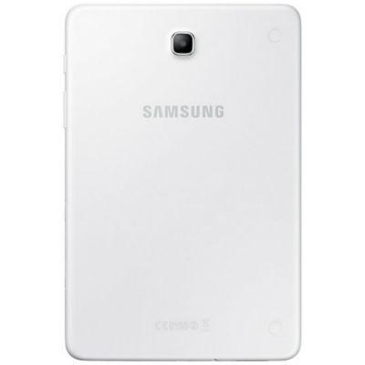 Планшет Samsung Galaxy Tab A 8.0 SM-T350 16Gb White SM-T350NZWASER