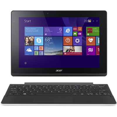 ������� Acer Aspire Switch 10 E 64Gb White NT.MX1ER.002