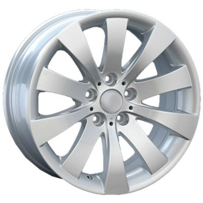 Колесный диск Replica NW Реплика BM R386 8x18/5x120 D72.6 ET30 S