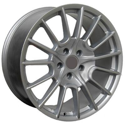 Колесный диск Replica NW Реплика PR R986 10x21/5x130 D71.6 ET45 DB
