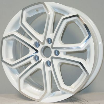 Колесный диск NW U5089 6.5x16/5x114.3 D67.1 ET45 MW