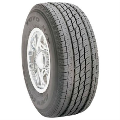 ����������� ���� Toyo Open Country H/T 235/55 R20 102T TS00358