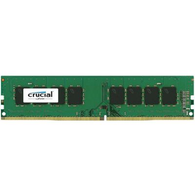 Оперативная память Crucial 2GB DDR3 1600 MT/s (PC3-12800) CL11 Unbuffered UDIMM 240pin CT25664BA160B