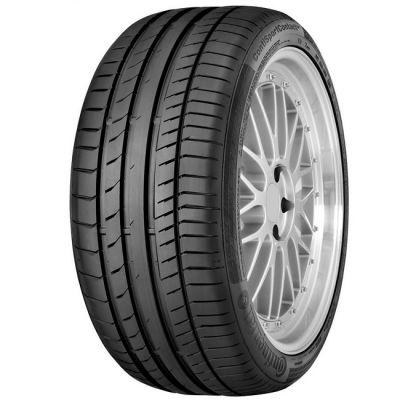 Летняя шина Continental ContiSportContact 5 275/35 ZR19 100Y 356270