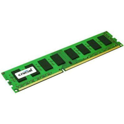 ����������� ������ Kingston DDR3L 4Gb 1600MHz ECC RTL CL11 Reg CT4G3ERSLD8160B