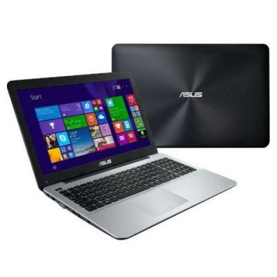 Ноутбук ASUS X552MJ-SX011D 90NB083B-M01040