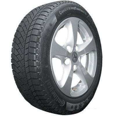 Зимняя шина Continental 175/65 R14 82T ContiVikingContact 6 0344601