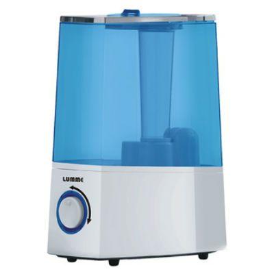 Увлажнитель воздуха Lumme LU-1555 blue