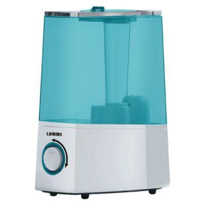 Увлажнитель воздуха Lumme LU-1555 green