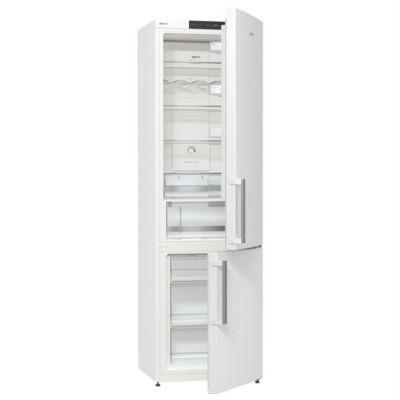 Холодильник Gorenje NRK6201JW