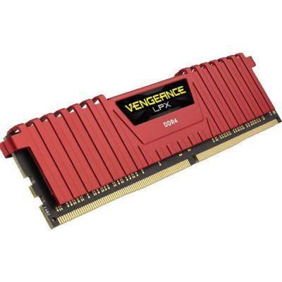 ����������� ������ Corsair DDR4 4Gb 2400MHz RTL DIMM 288-pin 1.2� CMK4GX4M1A2400C14R