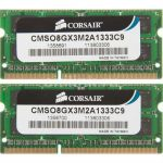 Оперативная память Corsair SO-DDR3 8192Mb 1333MHz CMSO8GX3M2A1333C9