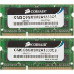 Оперативная память Corsair SO-DDR3 8192Mb 1333MHz CMSO8GX3M2A1333C9