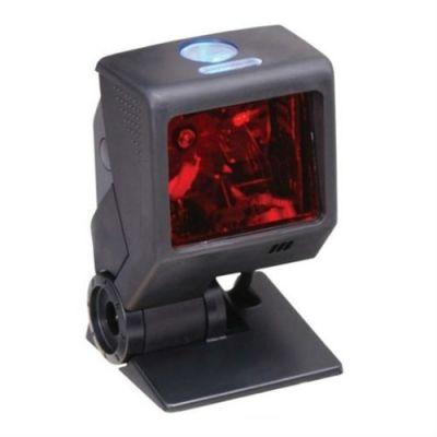 Сканер штрихкодов Honeywell MS3580 KB Quantum (чёрный)