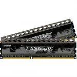 ����������� ������ Crucial DDR3 4Gb*2 1866MHz Crucial Kit of 2 RTL Ballistix Tactical Tracer CL9