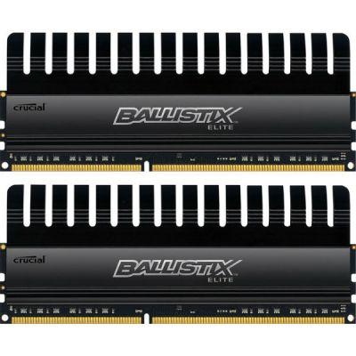 Оперативная память Corsair DDR3 2x4Gb 1600MHz PC3-12800 CL8 DIMM 240-pin 1.5В kit BLE2CP4G3D1608DE1TX0CEU