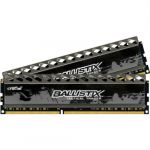 ����������� ������ Crucial DDR3 4Gb*2 1866MHz Kit of 2 RTL Ballistix Tactical Tracer CL9