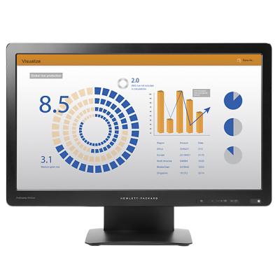 Монитор HP ProDisplay P202va K7X26AA
