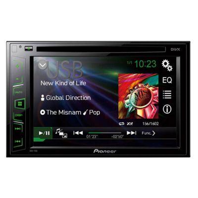 Автомагнитола Pioneer CD DVD AVH-170G