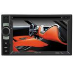 Автомагнитола Prology CD DVD MDN-2800