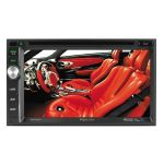 Автомагнитола Prology CD DVD MDN-2820T