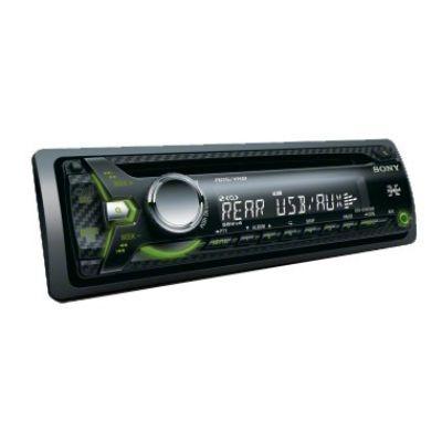 Автомагнитола Sony CD CDX-G1003ER