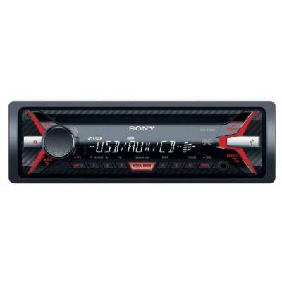 Автомагнитола Sony CD CDX-G1100U