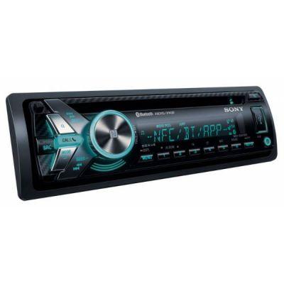 ������������� Sony CD MEX-GS610BE