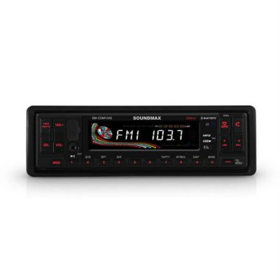 Автомагнитола Soundmax CD SM-CDM1042