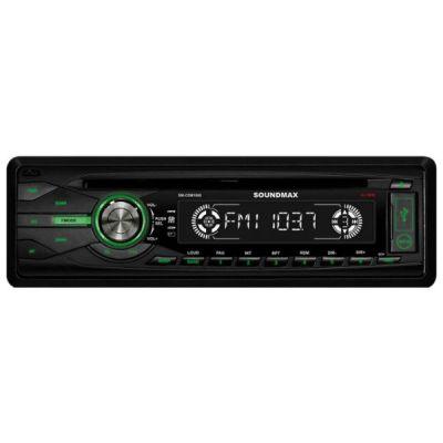 Автомагнитола Soundmax CD SM-CDM1065