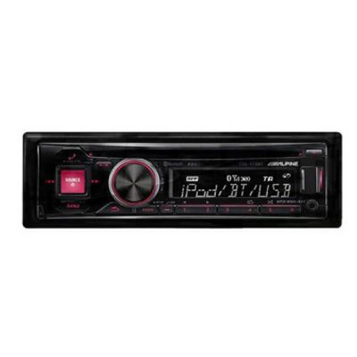 Автомагнитола Soundmax SM-CCR3082M