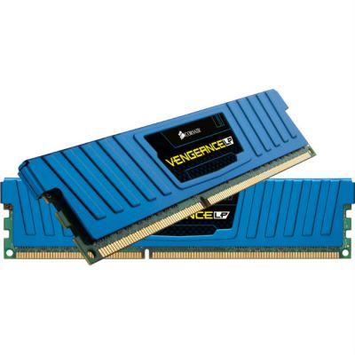 Оперативная память Corsair DDR3 16384Mb 1600MHz RTL 10-10-10-27 CML16GX3M2A1600C10B