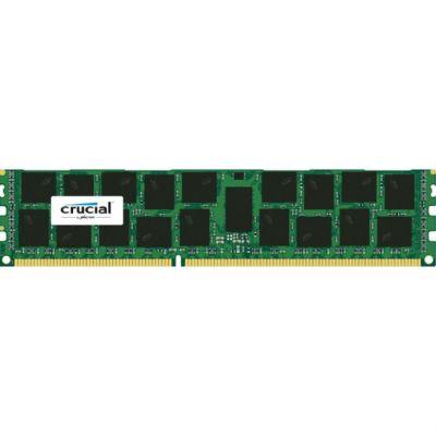 Оперативная память Crucial 16Gb DDR3 DIMM ECC Reg VLP PC3-14900 CL13 CT16G3ERVDD4186D