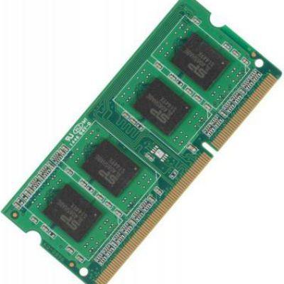 Оперативная память Silicon Power SO-DDR3 4Gb 1333MHz RTL NON ECC SP004GBSTU133N02