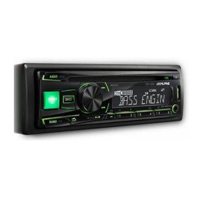������������� Alpine CD CDE-180R