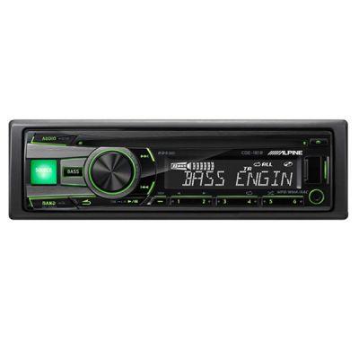 ������������� Alpine CD CDE-181R