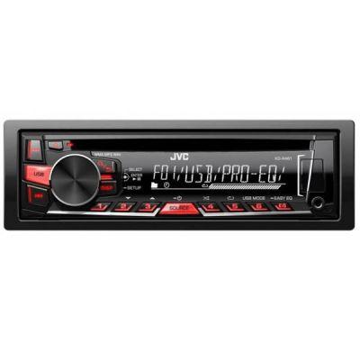 Автомагнитола JVC CD KD-R461EY