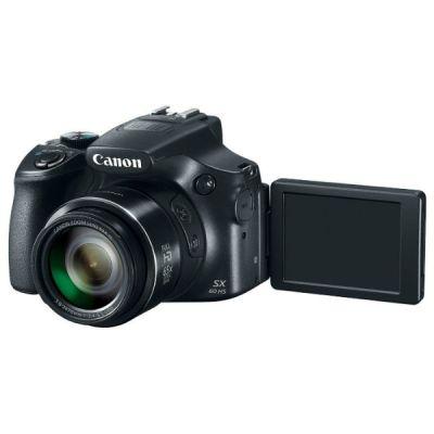 ���������� ����������� Canon PowerShot SX60 HS (������) 9543B002