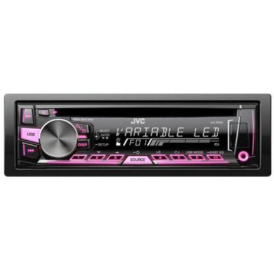 Автомагнитола JVC CD KD-R561EY